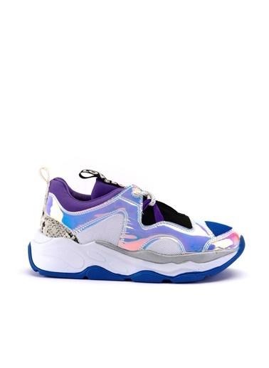 Mille Sneakers Mor